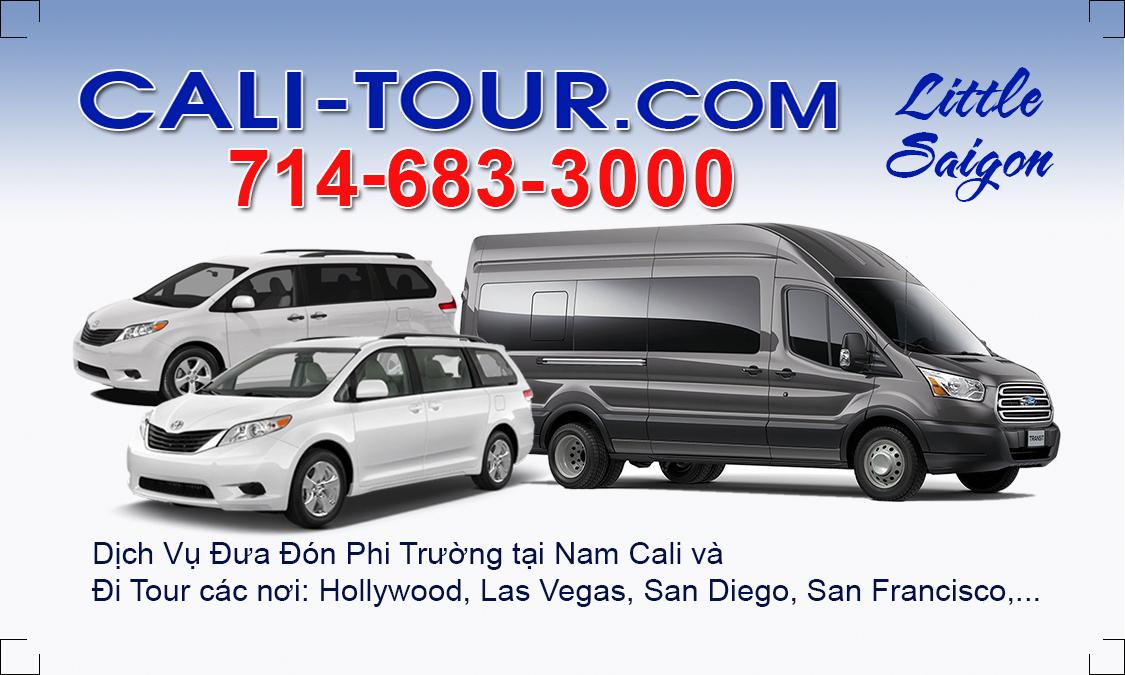 Viet Cali Travel Agency
